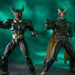 Masked Rider Gills & Another Agito S.I.C. Vol. 63