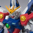 SIDE MS Wing Gundam Zero