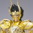 Saint Cloth Myth EX: Gold Cloth Capricorn Shura