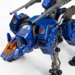 Zoids RZ-042 Command Wolf LC and AC Barad Ver 1/72