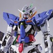 Gundam Exia Repair with Option Parts - Metal Build