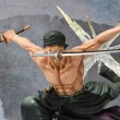 One Piece - Roronoa Zoro Purgatory Demon Slash