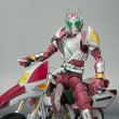 Masked Rider Garren and Red Rambass S.H. Figuarts