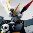 SIDE MS Crossbone Gundam X1 Full Cloth