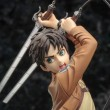 Attack on Titan Eren Yaeger